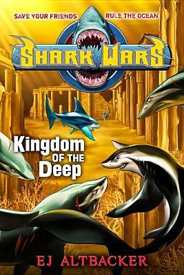 Kingdom of the Deep By Altbacker, E. J.